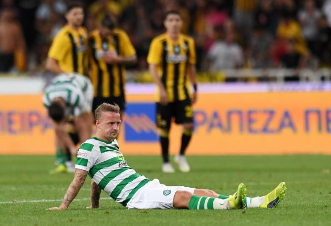 Celtic are hoping to reach the Champions League group stages once again after the disappointment of defeat in Athens last season.