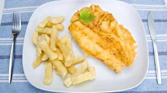 Fears fish and chip suppers could become extinct