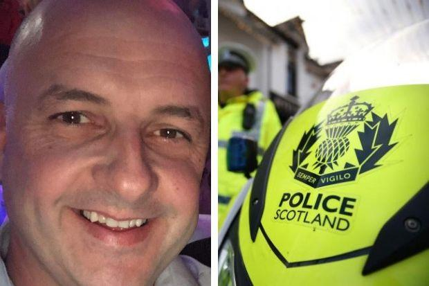 Body found in search for missing Drumchapel man Stephen McPhail
