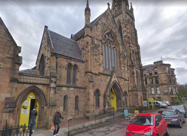 Reverend 'fondled himself' and had affair with teenager, church report reveals
