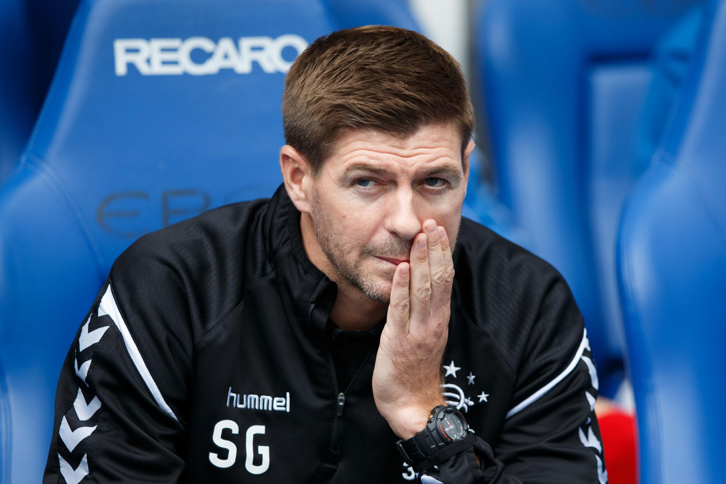 Gary McAllister: Steven Gerrard wants to repay Rangers board by delivering silverware at Ibrox