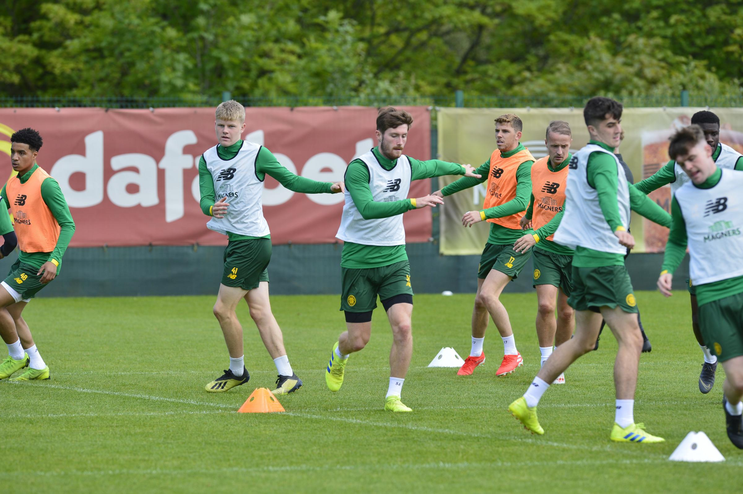 Davie Hay: Celtic's players don't get enough time off - they'll start to pick up knocks