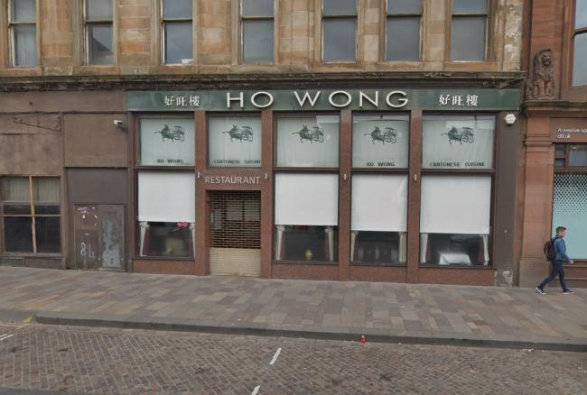 Head chef of Ho Wong moves to Lychee OHead chef of Ho Wong moves to Lychee Oriental after city centre restaurant's shock closureriental after city centre restaurant's shock closure