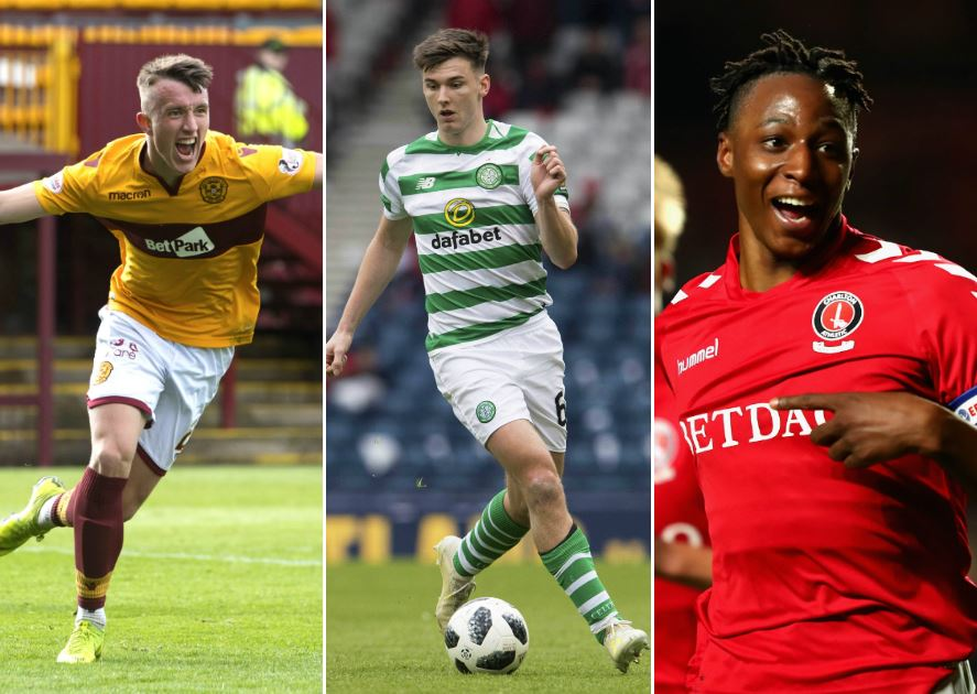 Scottish transfer news LIVE: Gerrard offers update on Ryan Kent | West Brom hit out at Celtic | Tierney latest
