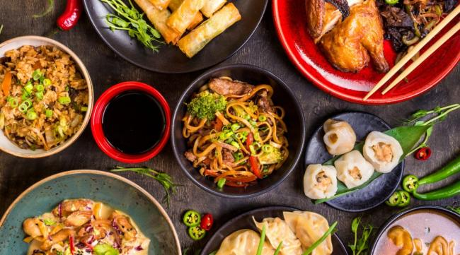 Deliveroo reveals 5 most popular dinner orders in Glasgow