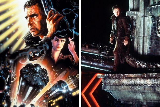 Blade Runner to be shown on huge screen in Glasgow with live musical ensemble