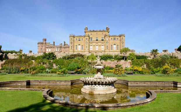 Evening Times: Culzean Castle