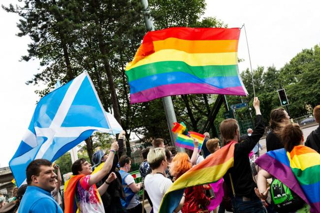 Pride Glasgow announces route and timings for march