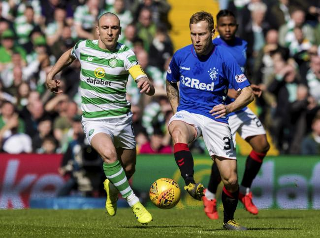 Scottish Premiership to be broadcast live in Italy starting this weekend with full list of fixtures