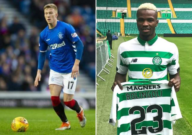 The Bulletin: Celtic eye Israel defender | McCrorie to Portsmouth? | Boli Bolingoli did not seek Tierney assurances