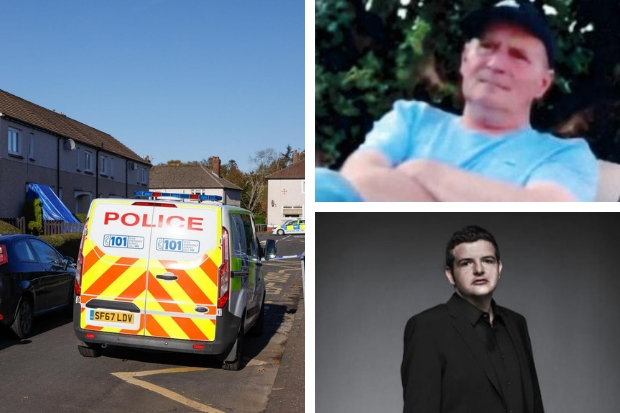 Man jailed for stabbing man to death after Kevin Bridges show