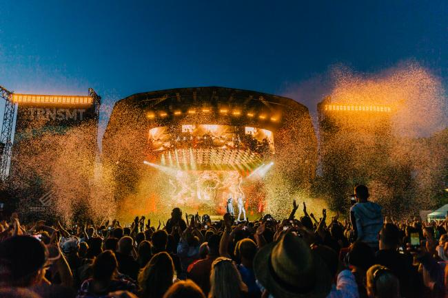 TRNSMT 2020: Early bird tickets for next year's Glasgow Green event