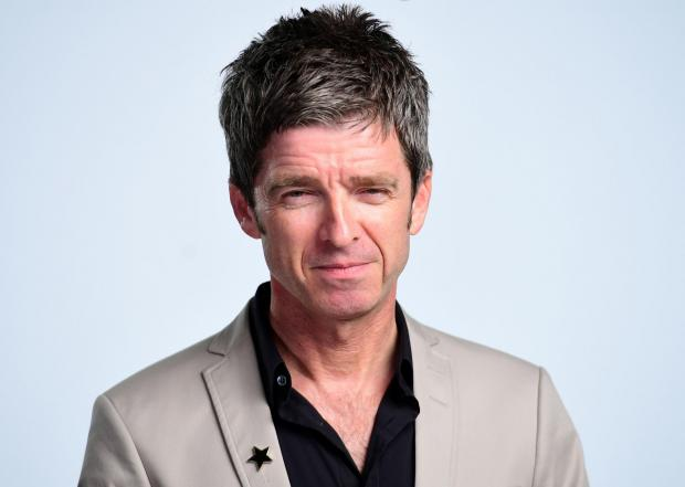 Evening Times: Noel branded Scotland a 'third world country'