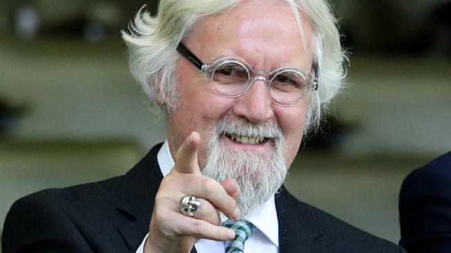 Big Yin's greatest ever comedy routines to be published for first time