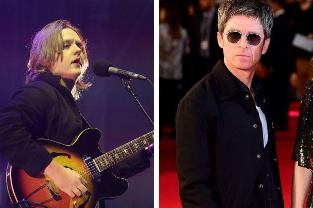 Noel Gallagher brands Scotland 'third world country' in Lewis Capaldi spat