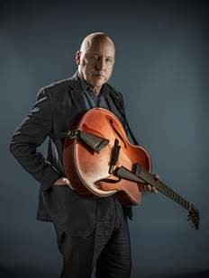 Marion Gilchrist and Mark Knopfler in the running to be crowned Greatest Glaswegian