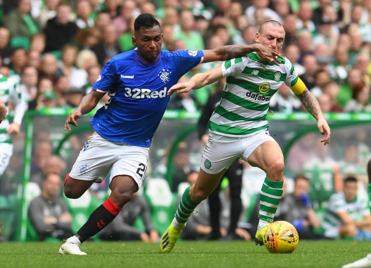 Rangers place above Celtic in Global Club Soccer Rankings