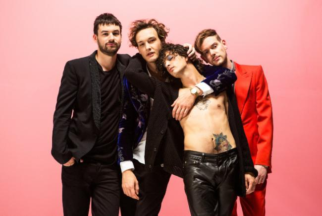 The 1975 in Glasgow: Everything you need to know about the Summer Sessions
