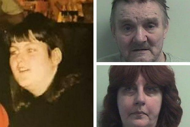 Margaret Fleming 'carers' jailed for life with minimum of 14 years