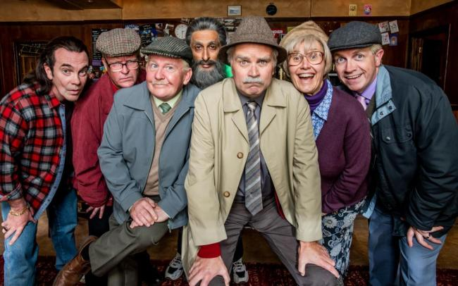 Everything you need to know about Still Game Live at the Hydro