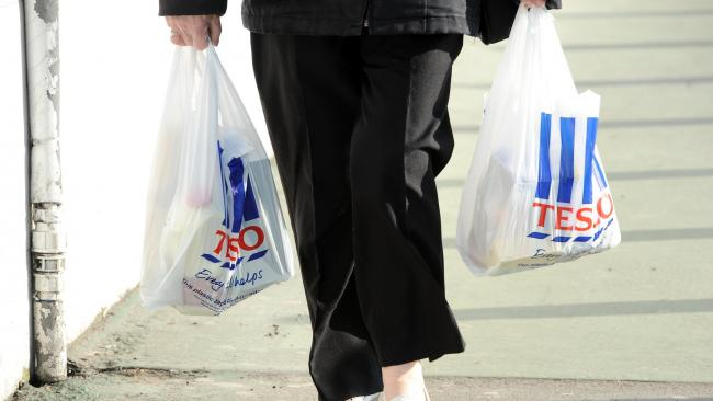 Tesco raises prices on more than 1,000 products in just two weeks