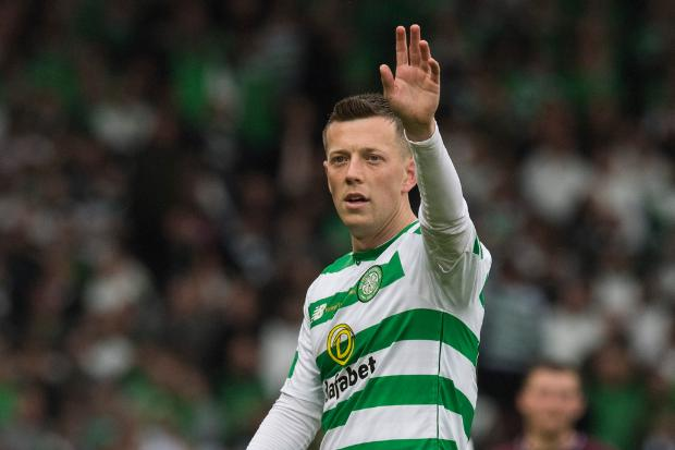Celtic star Callum McGregor tops 'most minutes played' list in world football for last season