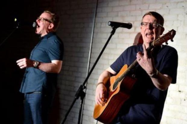 Extra tickets released for The Proclaimers sold-out Glasgow gig