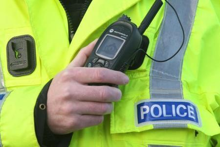 Police Scotland warning after spate of break-ins