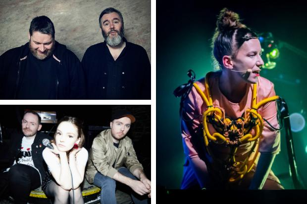 Glasgow performers included in Scottish Album of the Year nominations