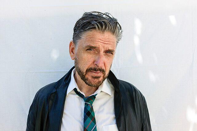 Craig Ferguson on Hollywood, quitting the Late Late Show and coming back to Glasgow