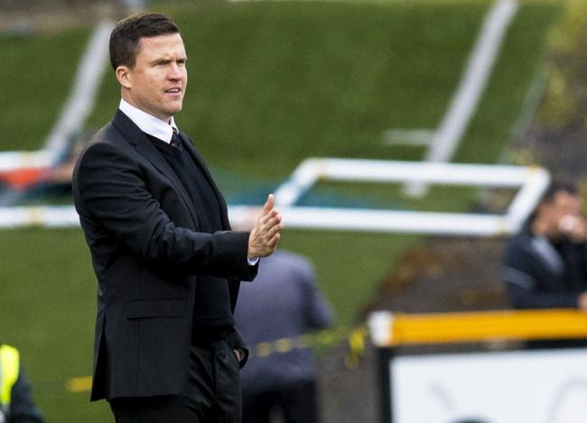 Gary Caldwell lost at Alloa in his first game in charge of Partick Thistle, but he returns in a much more confident frame of mind this afternoon.