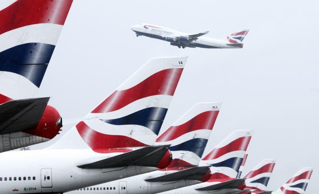 British Airways pilot strikes begin today - but are Glasgow airports affected?