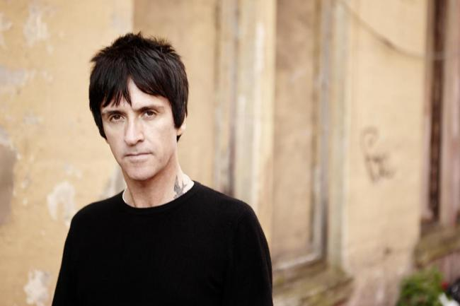 Extreme weather conditions forces Johnny Marr to leave stage at Summer Sessions