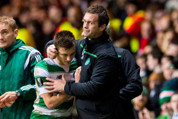 Ex-Celtic ace Kieran Tierney can become 'as big as Van Dijk' after Arsenal move, claims Deila