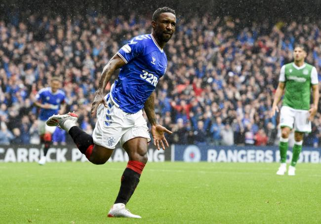 Rangers 6-1 Hibs: Five things we learned from Ibrox battering