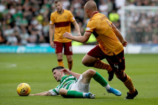 Liam Grimshaw says Motherwell will stay true to their attacking principles.
