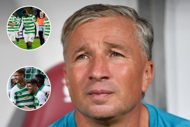 Cluj boss Dan Petrescu tips Celtic's Ryan Christie, Kris Ajer and Odsonne Edouard for EPL move