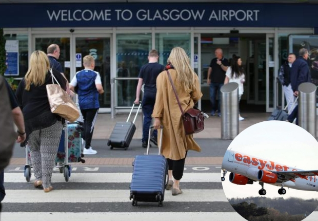 EasyJet to create 50 jobs for Glasgow Airport with new route