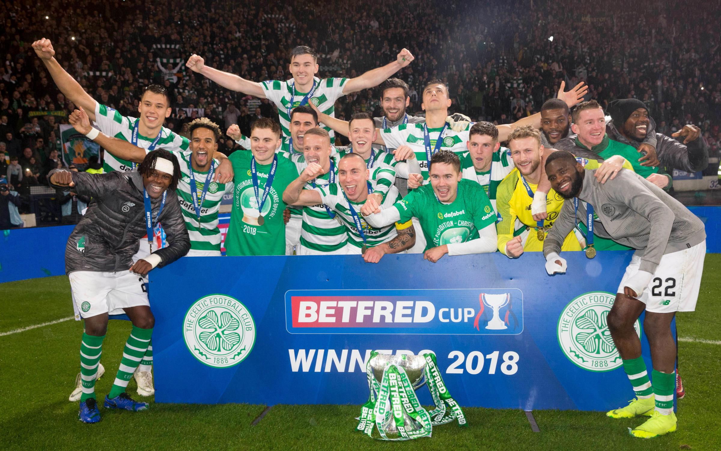Betfred Cup 2019 quarter-final: When is the draw? Which clubs are left? What channel is it on?