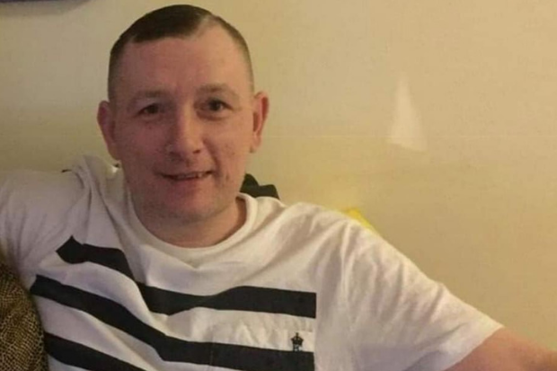 Family's pleas after Springburn man John goes missing from home