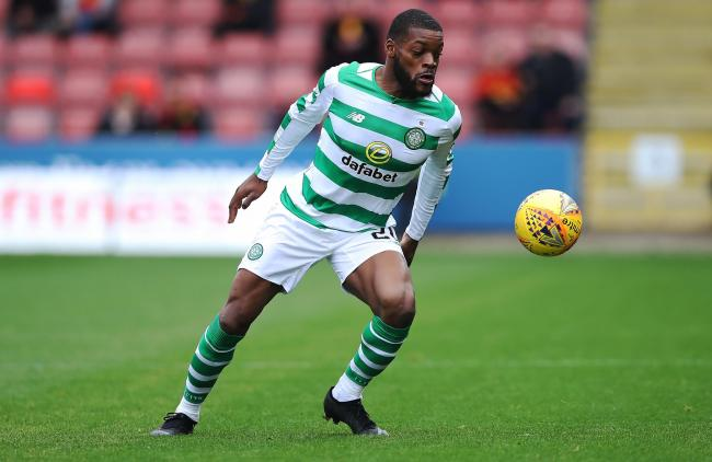 Celtic's Olivier Ntcham 'offered' to Bordeaux who snub deal for 'more experienced' player