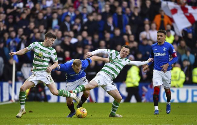 Celtic fans fury at whopping £52 Ibrox ticket for Rangers clash