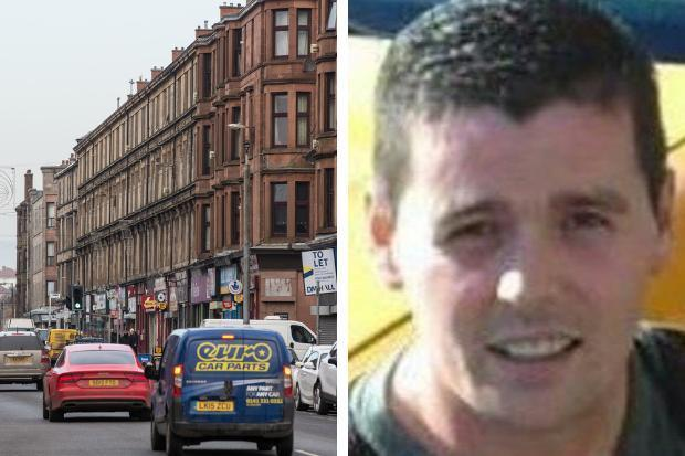 Man appears in court after death of Thomas Milne in Possilpark