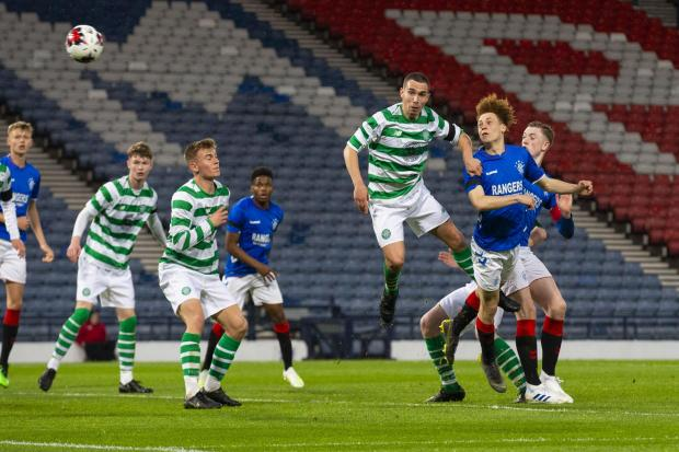 Celtic and Rangers receive Glasgow Cup boost as first-team players allowed to play for Colts