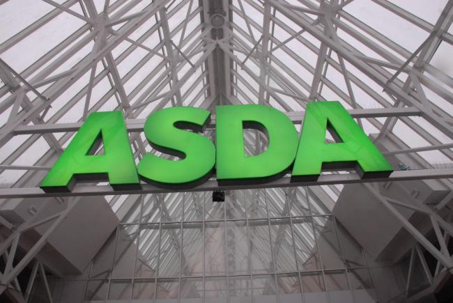 Glasgow MPs hit out at 'sign up or be sacked' Asda