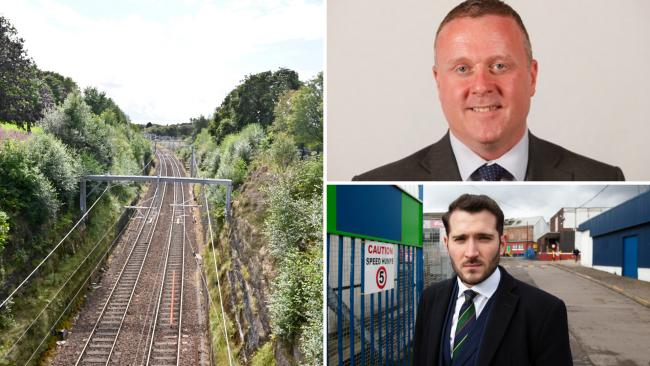 Glasgow MSP calls for urgent review of railway safety after tragic death of schoolboy