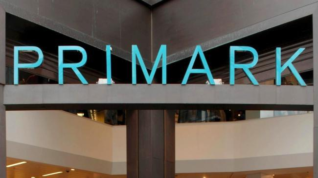 Slovakian woman, 24, sold for £10,000 outside Primark in
