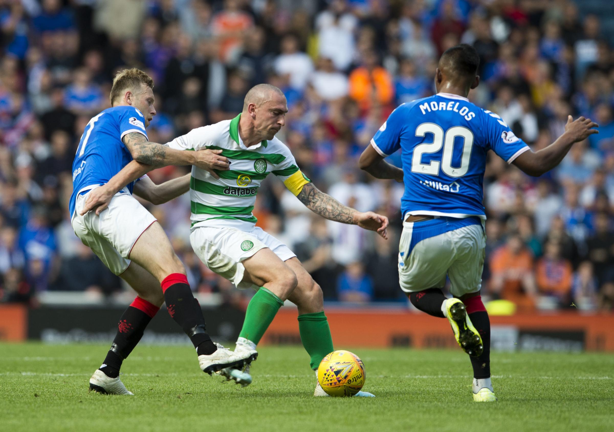 Celtic vs Rangers and Hearts vs Hibs fixture dates confirmed