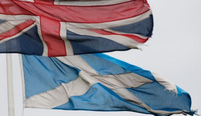 Fewer than three out of 10 Scots want a second Scottish independence referendum, poll suggests