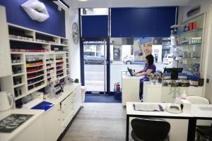 Revival Retreat lash lift review